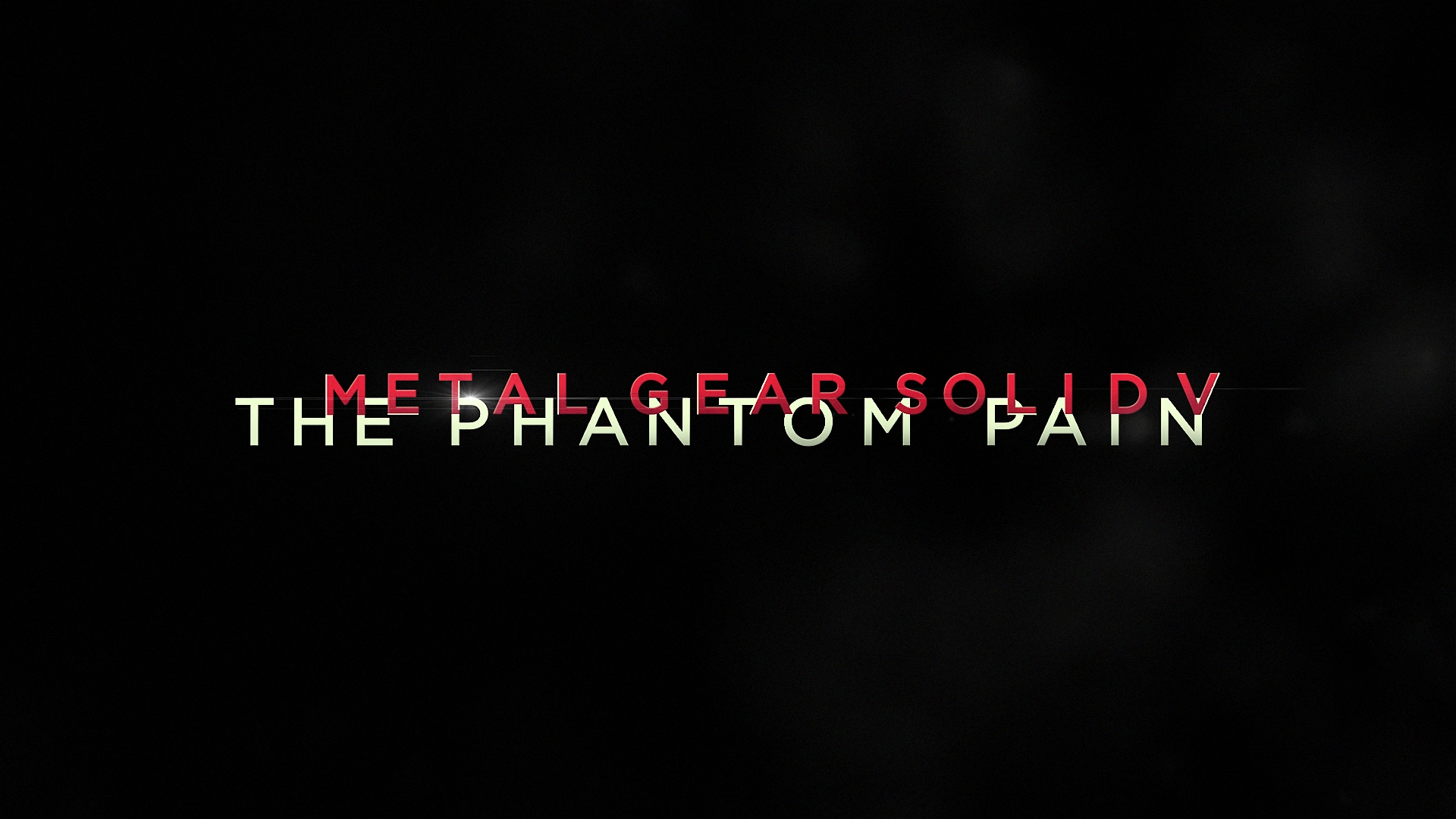 Metal Gear Solid V's prologue shows that The Phantom Pain will go